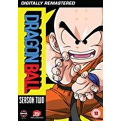 Dragon Ball Season 2 (Episodes 29-57) [DVD]